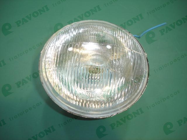 FAROL C/LAMP 12V