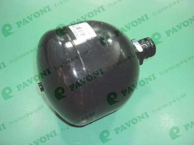 ACUMULADOR V 1   PS 180 BAR  N2-GAS 50 BAR