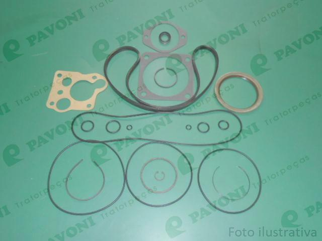 KIT CONVER. SO VED.1 LINHA