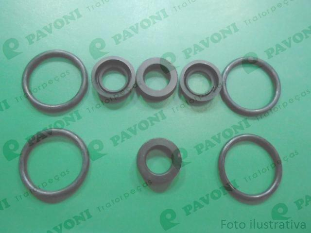 KIT DE REPARO DO JOYSTICK DA HYUNDAI R140LC-9S